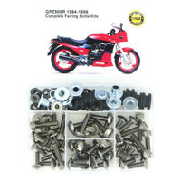 Complete Fairing Body Bolt Kit Fit For BMW S1000RR K1200GT F800GT R1200RT F800GS