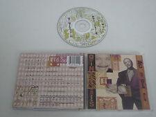 Quincy Jones / Back on the Block (qwest-warner Bros.926 020-2) CD Album