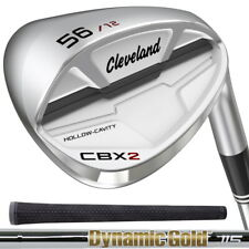 New 2020 Cleveland CBX2 Wedge - Men's Right Handed - Choose Your Loft! CBX 2