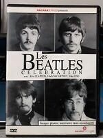 LES BEATLES Celebration Avec Eric Clapton, Linda McCartney, Yoko O  DVD