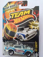 '57 Chevy Team Hot Wheels Target Top Rides