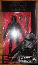 Star Wars Black Series Imperial Death Trooper #25 - B9397AS0