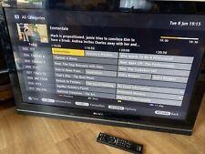 "Sony Bravia KDL-40W5810 40"" 1080p HD LCD Internet TV"