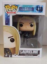 Funko POP! Movies Valerian Laureline #438 MIB!!