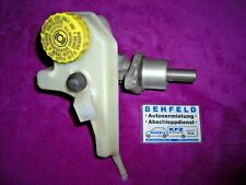 Seat Toledo I 1.6i 1L Hauptbremszylinder 👍TOP ANGEBOT⭐⭐⭐⭐⭐ 03.3508-8275.1