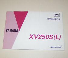 Yamaha Neos 4 Yn50fu Fmu Niederländisch Gebruiksaanwijzing Bedieningsinstructies Bedienungsanleitungen Auto & Motorrad: Teile