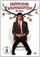 MR.BEAN-Fröhliche Weihnachten,Mr. Bean - Rowan Atkinson OVP