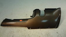 1988 Honda GL1500 Goldwing fits 88-00 H727. right front lower exhaust cover