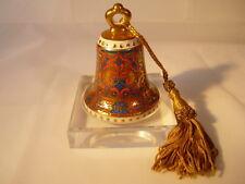Hutschenreuther Porzellan Glocke limitiert 1999, Jahresausg. England NEU