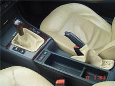 FITS BMW E36 E46 E39 E34 Z3 SAND GEAR&HANDBRAKE GAITER NEW