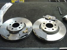 VOLVO XC70 CROSS COUNTRY  BRAKE DISCS AND PADS FRONT