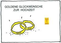 1 GOLDBARREN mit 0,0648 Gramm - Hochzeit Gold Hochzeitsgeschenk Goldhochzeit