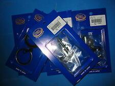78 -81 XS1100 SPECIAL Complete Brake Rebuild Kit Master cylinder & caliper kits