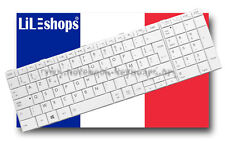 Clavier Français Original Toshiba Satellite MP-11B96F0-5281 H000040350 NEUF