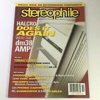 Stereophile Magazine October 2004 - Tomasz Stanko Jazz Trumpet / R.L, Burnside