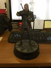 the witcher 3 figure Dark Horse Deluxe The Witcher 3: the witcher figure Wild Hu
