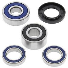 Honda VTX1800 2002-2008 Rear Wheel Bearings And Seals VTX 1800