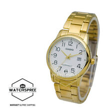 Casio Men's Standard Analog Watch MTPV002G-7B2 MTP-V002G-7B2