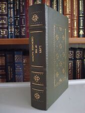 LAWS OF THE CHEROKEE NATION Gryphon Legal Classics Leather