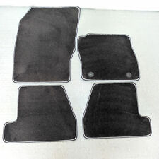 GENUINE Ford Focus Contour Carpet Floor Mats Front And Rear Complete Set 1729882