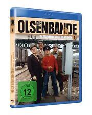 Die Olsenbande stellt die Weichen - 7 Teil - Blu Ray