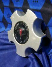 2001 - 2005 Pontiac Aztek Montana Bonneville Wheel Center Hub Cap OEM 9593768