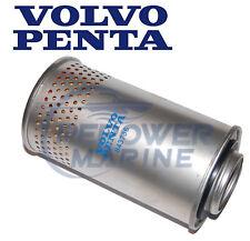 Véritable Volvo Penta Carter Filtre Reniflard 876069