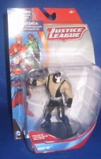 DC UNIVERSE COMICS JUSTICE LEAGUE BANE COLLECTOR FIGURE, NEW