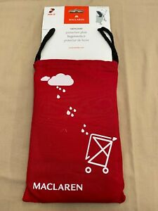 Raincover for Maclaren Mark 2 Brand New in Packing and Case