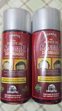 2 Pack of Shampoo Aceite de Sangre de Grado  16 fl oz each.  by Plantimex