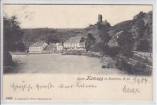 AK Gars am Kamp, Ruine Kamegg, Kamptal, 1904
