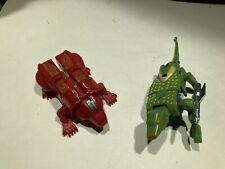 Transformers G1 Original Old beast Figures? Lot