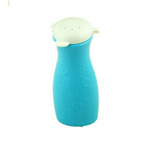 Fisher Price 4 in 1 SLING 'N SEAT TUB - Replacement Blue Water Bottle BDY86