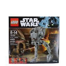 LEGO AT-ST Walker 75153 Star Wars - Retired New Sealed