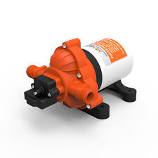 SEAFLO 12V 2.8 GPM 45 PSI Water Pressure Pump