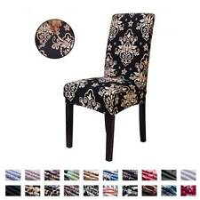 Universal Spandex Stretch Chair Covers Dining Room Wedding Banquet Seat Covers