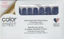 CS Nail Color Strips Mardi Gras -Retired 100% Nail Polish - USA Made!