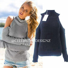 Cotton Blend Machine Washable Knit Tops for Women