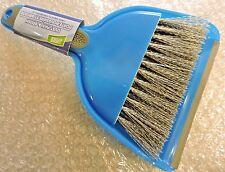 Mini Broom And Dust Pan BLUE