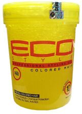 Eco Styler Colored Hair Gel Maxi Hold  - Haargel 946ml