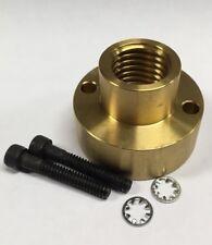 Ammco Brake Lathe Rotor Cross Feed Extender Nut 10868X