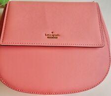 New Kate Spade Cameron Street Byrdie Crossbody Shoulder Bag Yucatan Pink