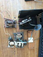 More details for gec vintage television. bt-311 : 1950's.   wiring bits no bobs (???)