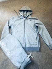 New Without Tags Mens Adidas Full Tracksuit Size S