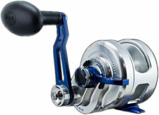 Accurate BX2-600NNL Boss Extreme 2-Speed Conventional Reel LH