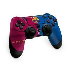 Fc Barcelona PS4 Controller Skin Sticker Cover
