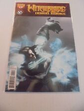 Witchblade Demon Reborn #4 Top Cow Image Vf/Nm Comics Book