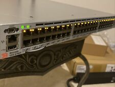 Brocade VDX6740T 48-Port Gigabit. Tested. Works Perfectly.