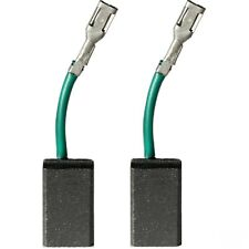 Spazzole per Bosch mano SEGA CIRCOLARE PKS 66 CE/PIF 160/PIF 55 a8