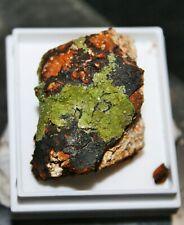 Pyromorphit XX , Kamendobel , Feldberg , Schwarzwald Mineralien